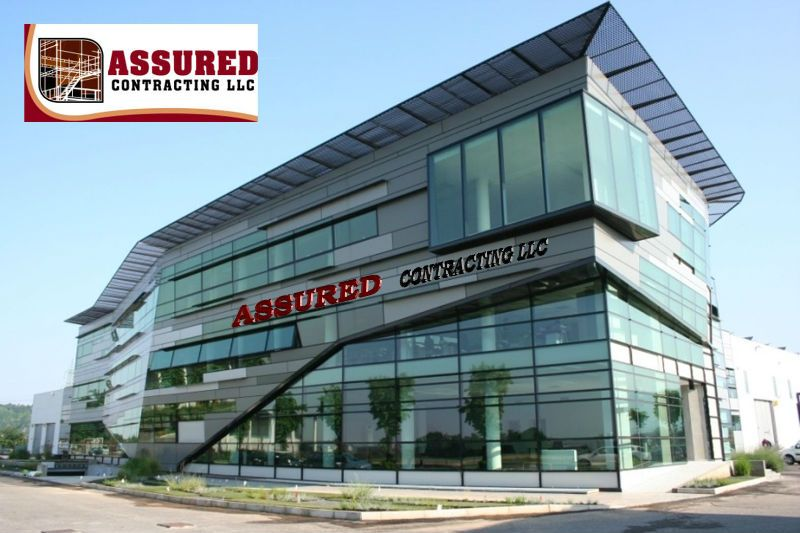 Assured Contracting LLC company headquarters based in Fort Lauderdale, this business for helping Florida home owners become better protected against hurricanes with resistant hurricane impact windows, hurricane impact doors and roofing contractors company.