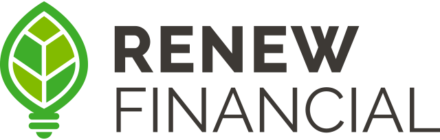 Renew financial the modernization of your home